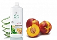 "Aloe Vera Drinking Gel ""Aromatic Peach"""