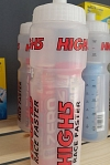 High five zero  2 tubes (40 tabs)+ bottle