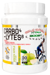 CARBO4-LYTES8 600gr XTRA Boost Green Apple