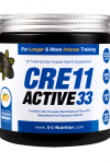 CRE11 ACTIVE33