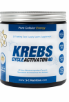 KREBS CYCLE ACTIVATOR 40