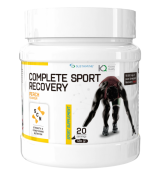 COMPLETE SPORT RECOVERY – OPTIMUM RECOVERY FORMULA WITH SUSTAMINE™