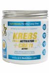 KREBS CYCLE ACTIVATOR 40 + CRE11 ACTIVE33