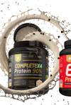 COMPLETEX4 MULTI-PROTEIN + EGG PROACTIVE6 PROTEIN